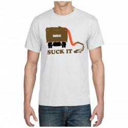 Suck It - T-shirt