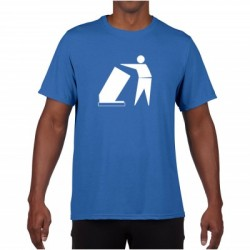 Pitch In - T-shirt