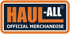 Haul All Hid-A-Bag Merch Store