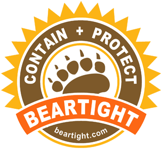 BearTight Logo