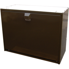 Hid-A-Can Bear Resistant Trash Can Enclosure