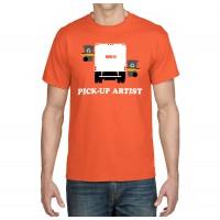 Pick-Up Artist T-Shirt (Men's)
