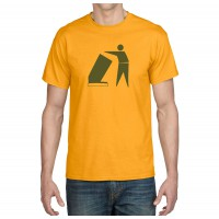Pitch In T-Shirt (Men's,)