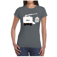 Do You Even Lift T-Shirt (Women's)