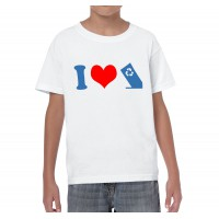 I Heart Hid-A-Bag T-Shirt (Youth)