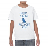 Keep Calm T-Shirt (Youth)