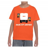Pick-Up Artist T-Shirt (Youth)